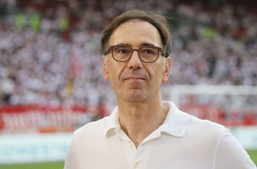 Das sagt Bernd Gaiser zur Kritik von Matthias Klopfer