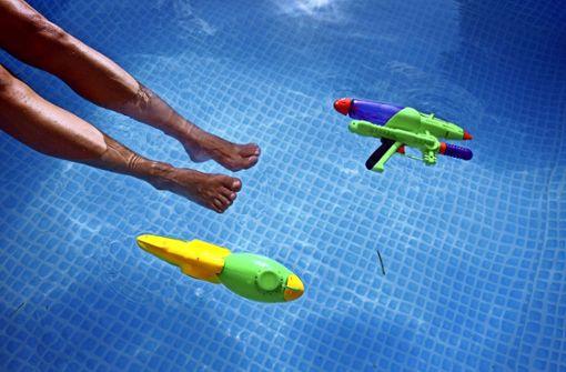 Geht der Trend zum eigenen Swimmingpool?
