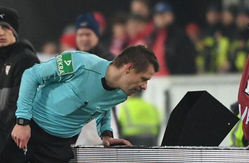 Spieltagsblog: Schiedsrichtergespann der Partie steht fest