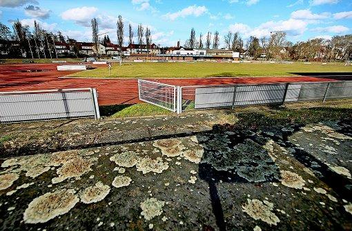 Floschenstadion soll  saniert werden
