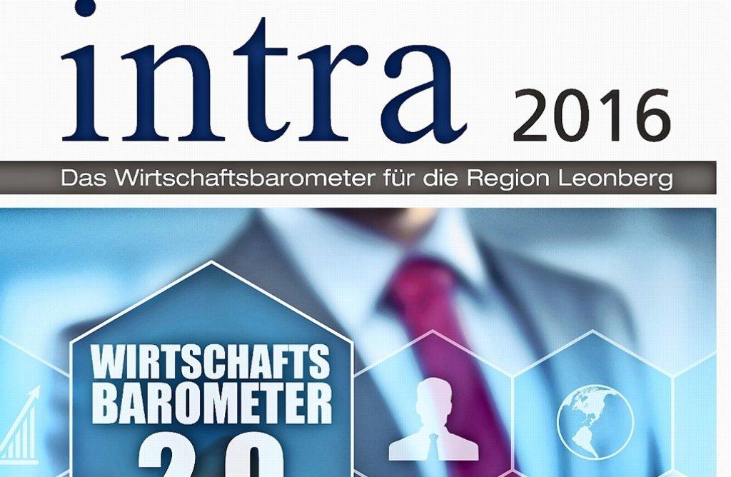 Die neue Wirtschaftszeitung Intra erscheint am 1. Juli. Foto: LKZ