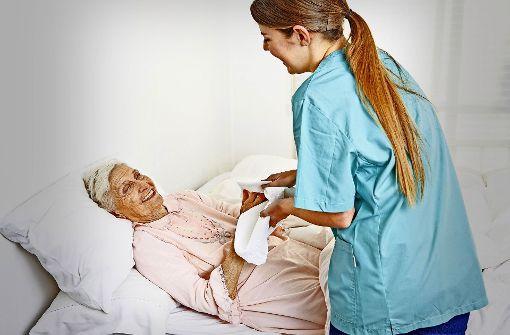 Verdi bereitet Klinikstreiks vor