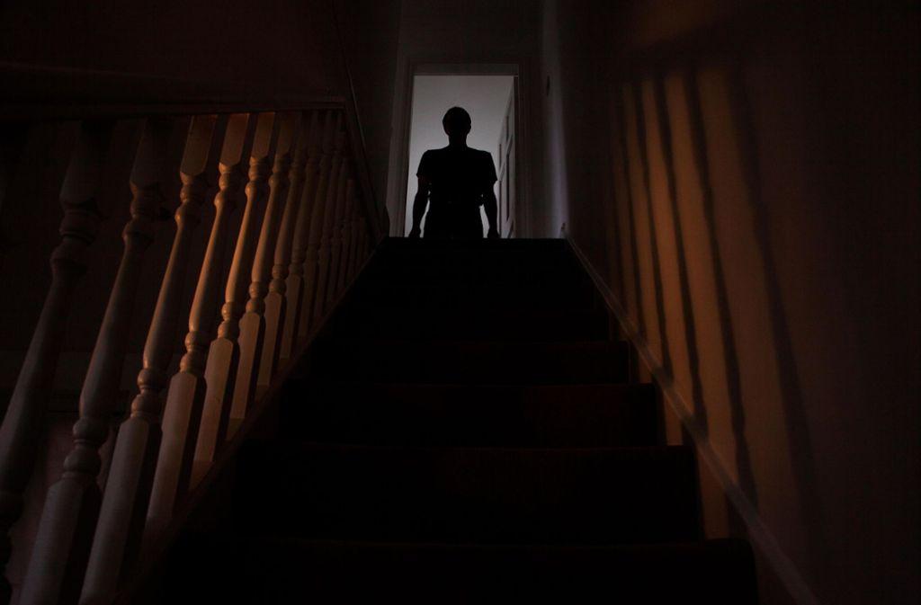 Das Opfer habe einen weiten Weg vor sich, sagen die Experten. Foto: www.mauritius-images.com