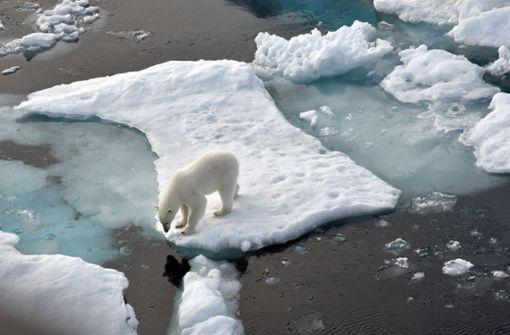 Klimawandel – war da mal was?