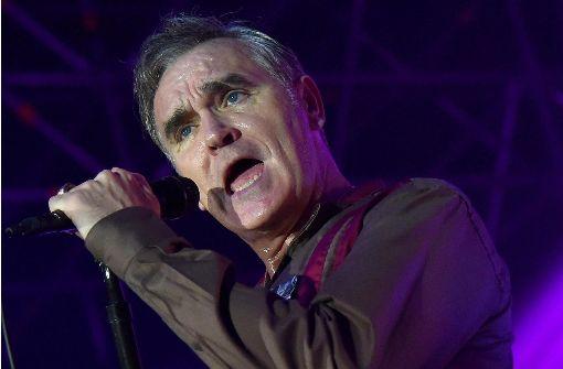 "Morrissey gegen ""Spiegel"""