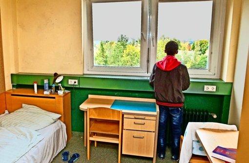 Plätze für minderjährige Flüchtlinge gesucht