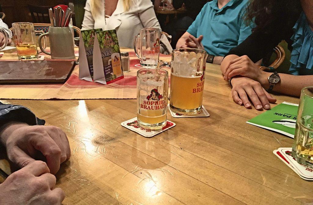 Stuttgart singles dating