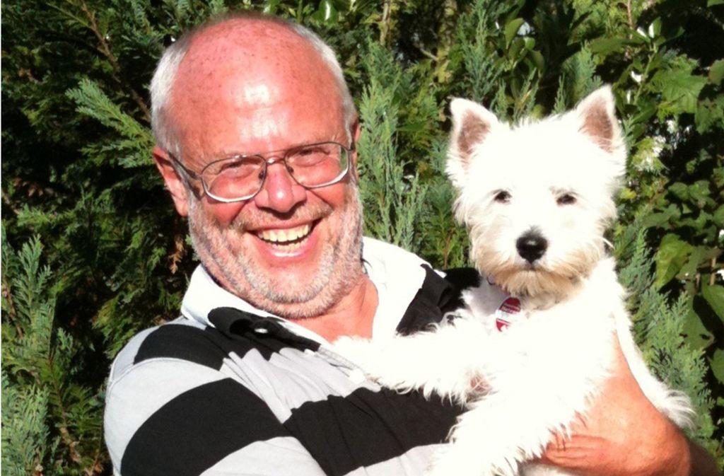 Thomas Steidl ist Präsident der baden-württembergischen Landestierärztekammer und praktiziert als Facharzt für Kleintiere. Foto: privat