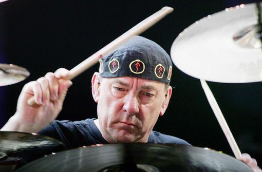 Schlagzeug-Philosoph auf den Spuren Tom Sawyers