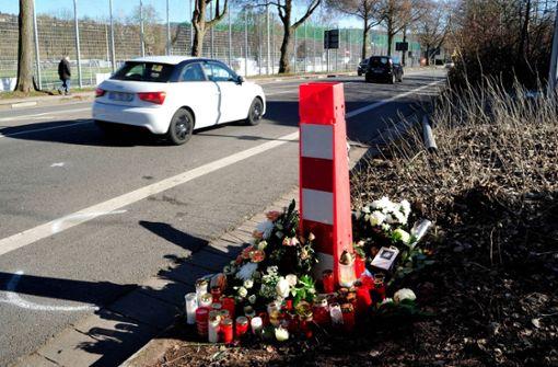 Polizist nach Unfall im Einsatz wegen fahrlässiger Tötung verurteilt