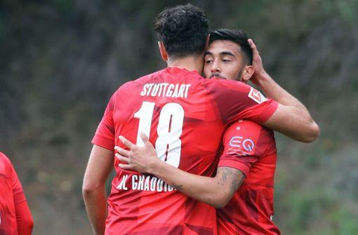 Zufriedenheit beim VfB Stuttgart – das sind die Gründe