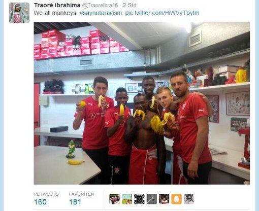 VfB Stuttgart solidarisiert sich mit Dani Alves