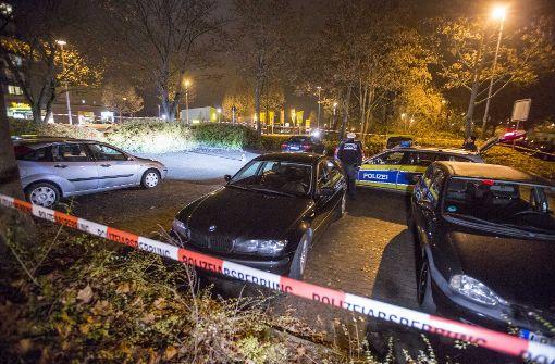 Polizei sucht nach möglichen Zeugen