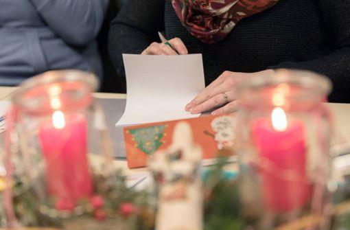 Weihnachtsgruß aus Stuttgart sorgt bei Bremer Umweltbehörde für Alarm