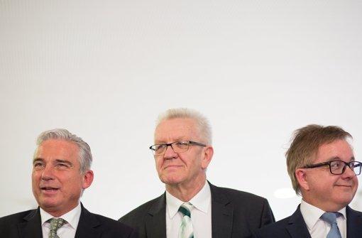 Chancen für Bündnis mit Grünen stehen gut