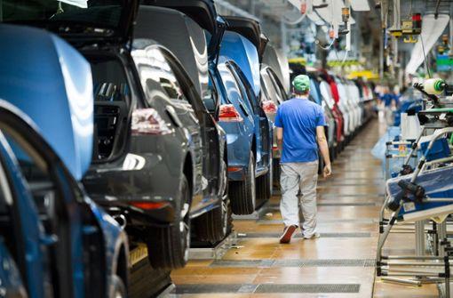 Trotz Corona: Autobranche steht zu CO2-Zielen der EU