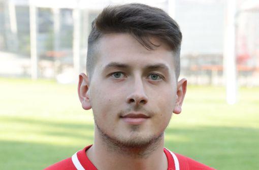 Emin Velic  verlässt den Verein