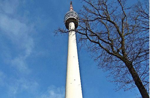 Neue Führungen auf dem Stuttgarter Fernsehturm