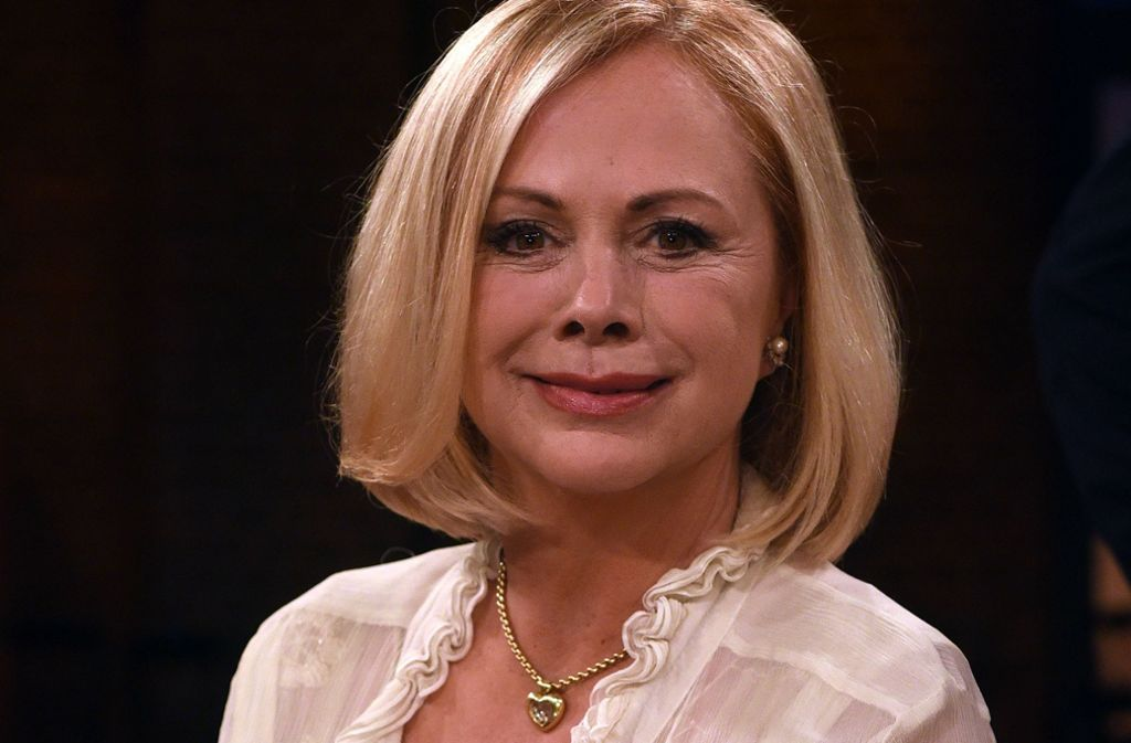 "Marijke Amado moderierte jahrelang die ""Mini Playback Show"" bei RTL. Foto: dpa"