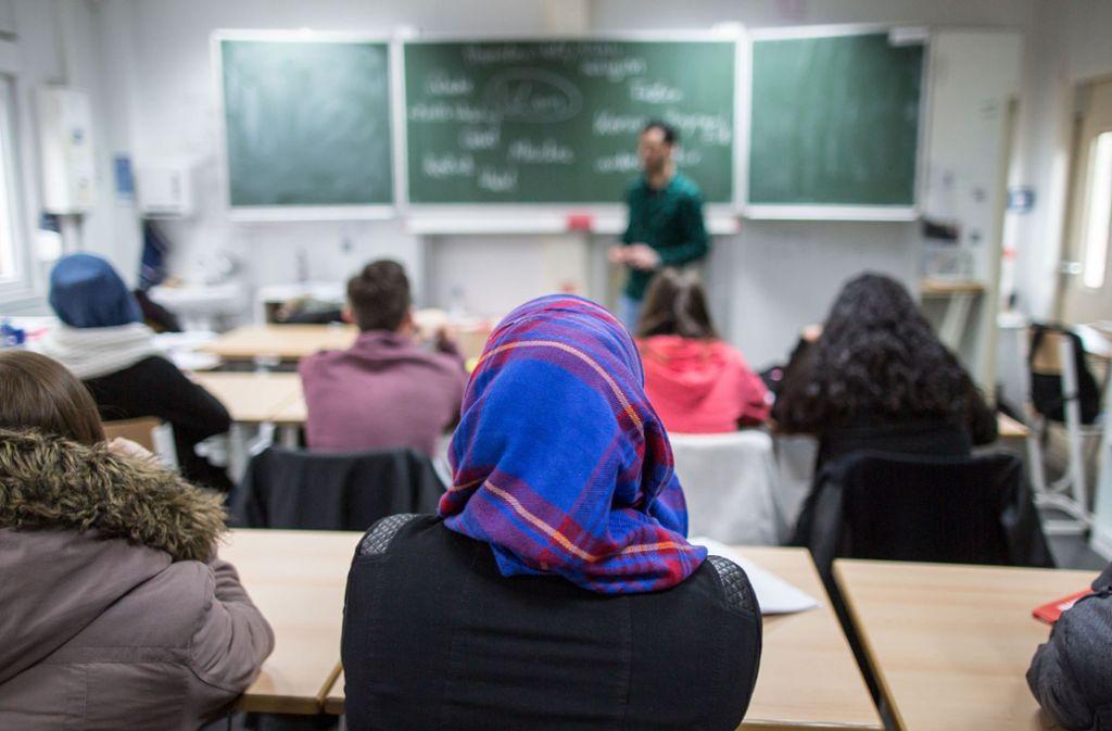 An der Pädagogischen Hochschule in Freiburg ist es zunächst nicht gelungen, eine neue Professorenstelle für die Ausbildung islamischer Religionslehrer zu besetzen (Symbolfoto). Foto: dpa