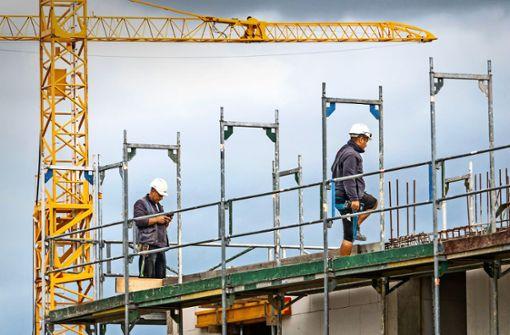 Land gibt Zuschüsse  für Werkswohnungen