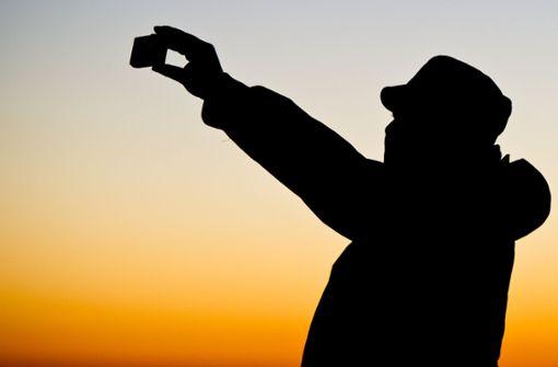 Flugpassagier löst mit Selfie falschen Terroralarm aus