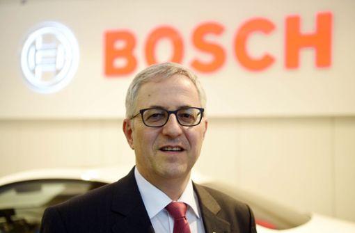 Wechsel in der Führungsetage – Rolf Bulander geht in Ruhestand