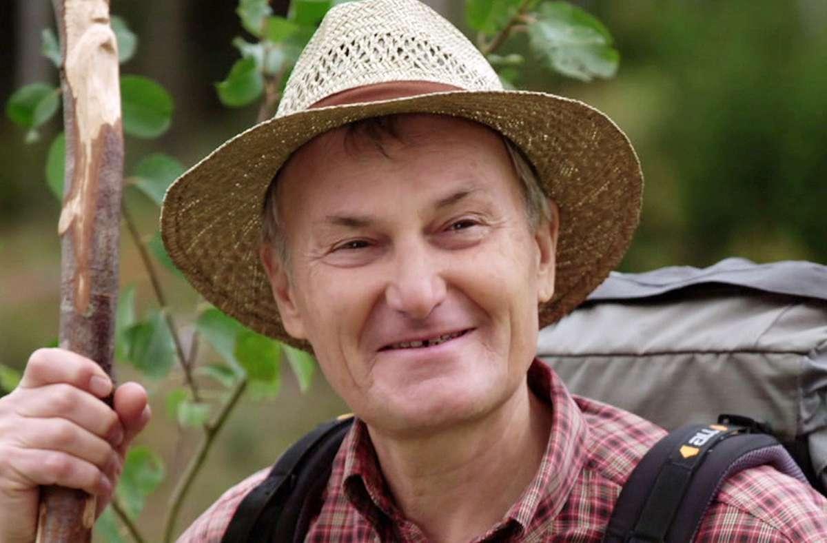 Publikumsliebling Peter Schell hat vor seinem Tod noch in etlichen Serienfolgen spielen können. Foto: SWR/Alexander Kluge