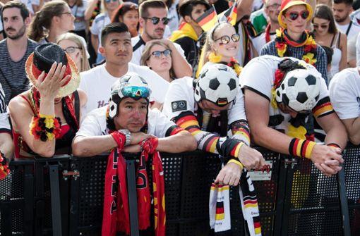 Warum wir trotzdem weiter WM schauen