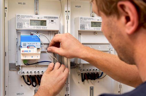 Energiekonzerne kämpfen um Frequenzen