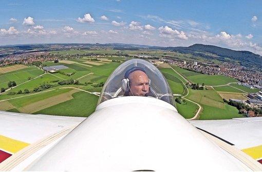 Der letzte Flug des Wolfgang Dallach