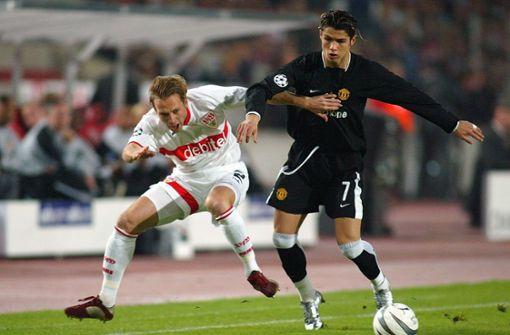 Was Ronaldos 100. Sieg mit dem VfB Stuttgart zu tun hat