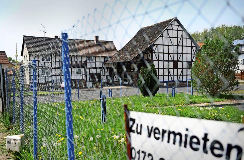 Strukturschwache Regionen wie hier Nordhessen hoffen auf Unterstützung. Foto: dpa