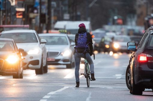 Andreas Scheuer will Radverkehr attraktiver machen