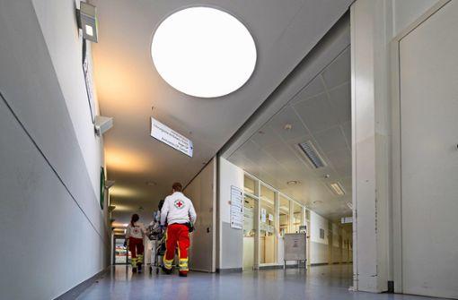 Klinikverbund prüft Übergangs-OP-Trakt