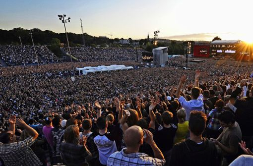 Schon über 150000 Veranstaltungen abgeblasen