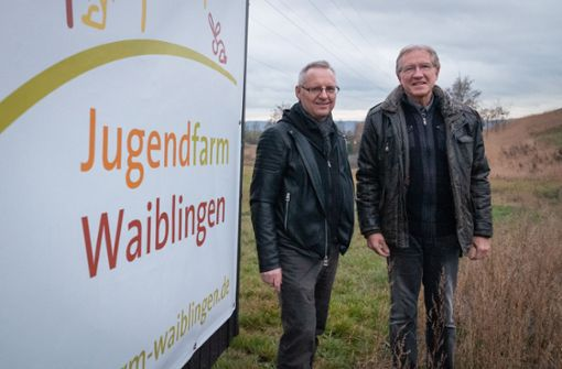 Jugendfarm-Verein schlägt Alarm