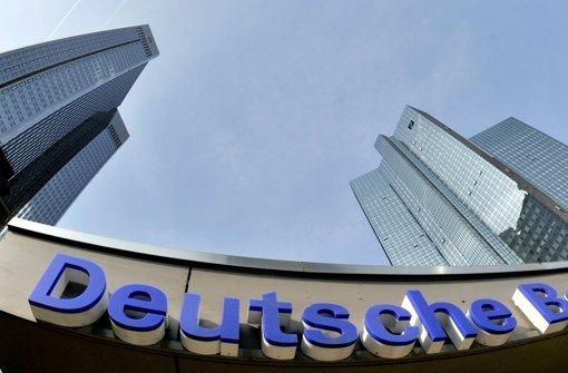 Pforzheim will Deutsche Bank verklagen
