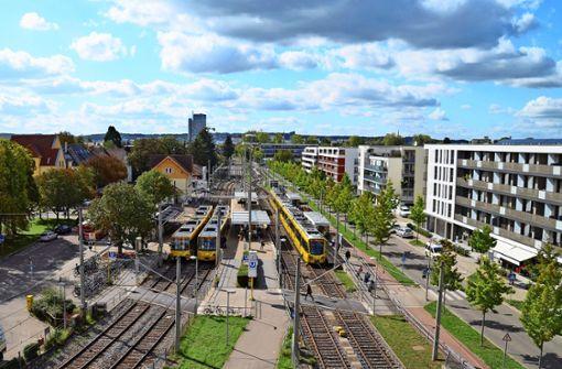Bürger fordern Lärmmessungen an Gleisen