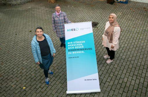 Antidiskriminierungsstelle ruft um Hilfe