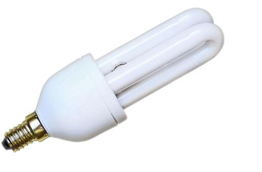 Der große Ärger um die kleine Energiesparlampe