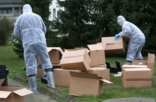 Experten sehen Parallel zu H5N1-Seuche im Jahr 2006