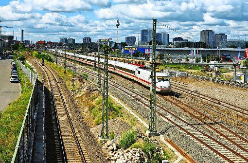 """""""Der neue Bahn-Chef darf kein Träumer sein"""""""