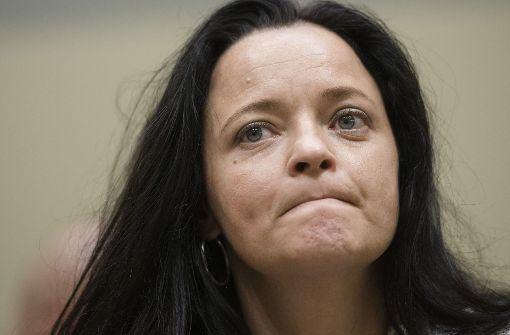 """""""Tarnkappe"""" des NSU: Anklage sieht Zschäpe überführt"""