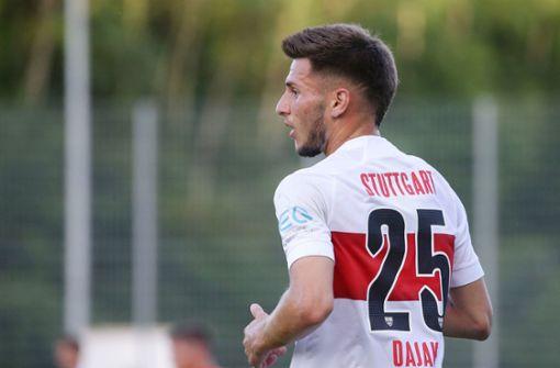 Leon Dajaku äußert sich zum Wechsel zu Bayern München