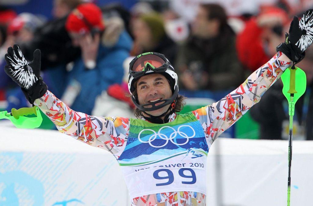 Hubertus Prinz zu Hohenlohe ging für Mexiko bei mehreren Weltmeisterschaften und Olympischen Spielen an den Start. Foto: dpa