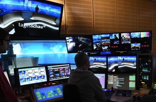 Kurios: Funkloch unterbricht Schalte zu Anti-Funkloch-Treffen