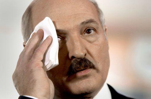So kämpfen Hacker gegen Lukaschenko