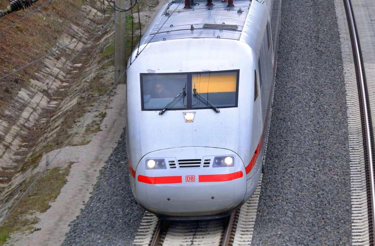 In das Schienennetz hat die Bahn trotz der angespannten Lage investiert. Foto: imago images/Martin Wagner