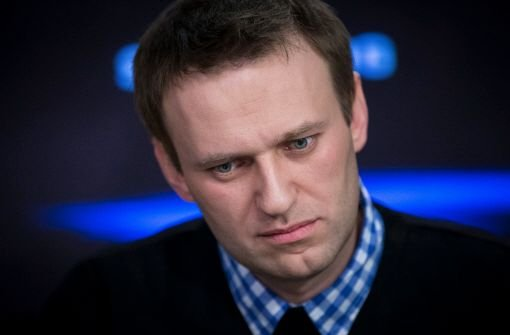Fünf Jahre Straflager für Putin-Gegner